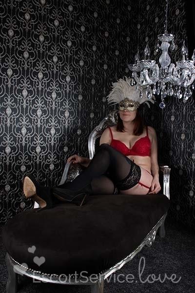 Spaanse escort dame Alex